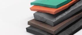 氟橡胶混炼胶的应用条件