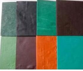 氟橡胶的结构特点和应用领域