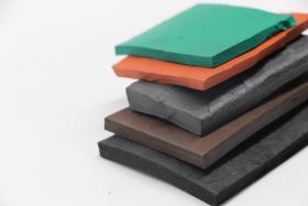 氢化丁腈橡胶混炼胶